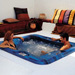 Вихревые ванны джакузи